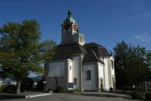 Kirchenräume geben Auskunft: Was heisst Reformiertsein?